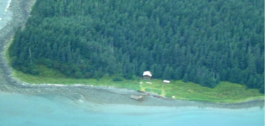 Mallot Cabin